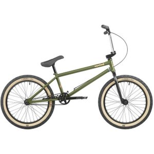 Mankind Sunchaser Bmx Bike 2021