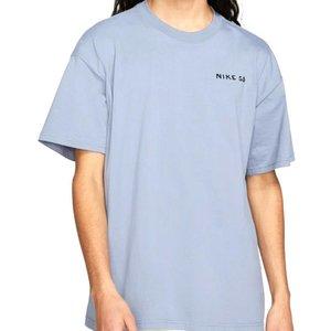 Nike Sb Skate T-shirt - Ashen Slate