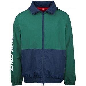 Santa Cruz Marina Jacket Evergreen/dark Navy