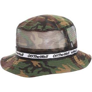 Vans Undertone Bucket Hat - Classic Camo/black