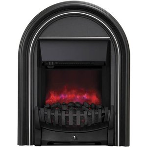 Be Modern Abbey Arched Inset Electric Fire