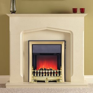 Be Modern Bramwell Eco Electric Fire Suite