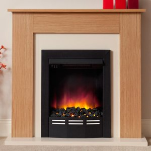 Be Modern Colston Electric Fire Suite