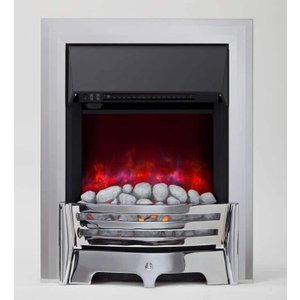 Be Modern Mayfair Inset Electric Fire