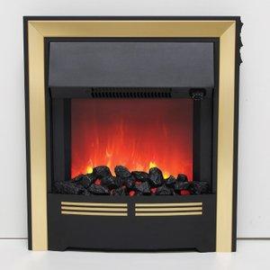 Be Modern Vitesse Inset Electric Fire