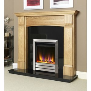 Celsi Electric Fires Celsi Electriflame Vr Parrilla Inset Electric Fire