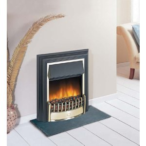 Dimplex Cheriton Freestanding Electric Fire