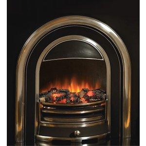 Flamerite Tennyson Inset Electric Fire