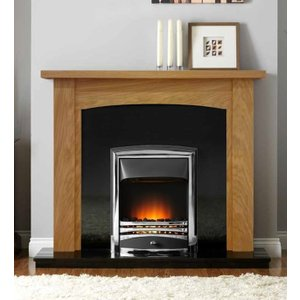 The Gallery Collection Gallery Collection Callisto Inset Electric Fire