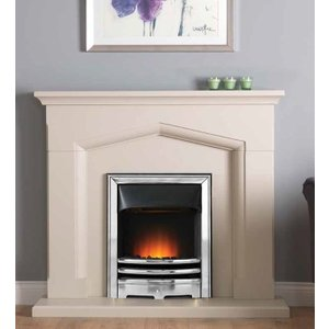 The Gallery Collection Gallery Collection Eos Inset Electric Fire