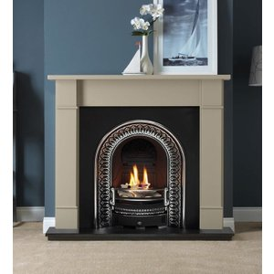 The Gallery Collection Gallery Collection Forano Wooden Fire Surround
