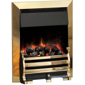 Pureglow Fires Pureglow Daisy Illusion Inset Electric Fire