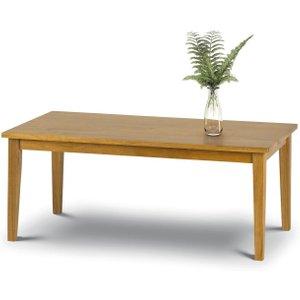 Cleo Coffee Table - Light Oak