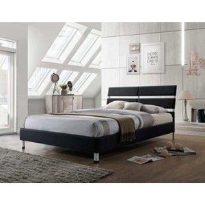 Eden Fabric Bed