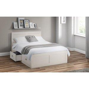 Emily 4 Drawer Wooden Storage Bed
