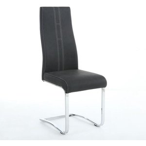 Nova Grey Dining Chair Set Of 2