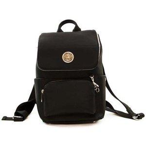 Tonic Studios Luxury Storage Crafter's Backpack Belvedere Black