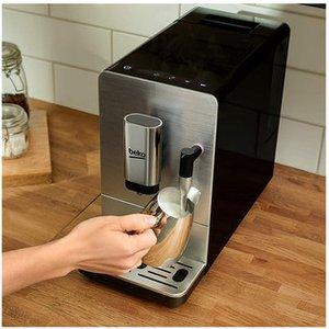 Beko Ceg5311x Bean To Cup Coffee Machine With Steam Wand