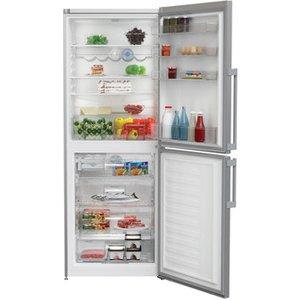 Blomberg Kgm4881x Frost Free Fridge Freezer In St Steel 1 9m 70cm A