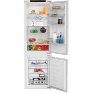 Blomberg Knm4553ei Integrated Frost Free Fridge Freezer 1 77m 70 30 F