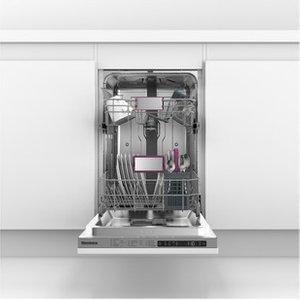 Blomberg Ldv02284 45cm Fully Integrated Slimline Dishwasher E Rated
