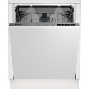 Blomberg Ldv63440 60cm Fully Integrated Dishwasher 16 Pl Settings C Ra