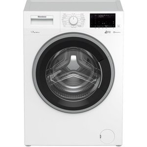 Blomberg Lwf174310w Washing Machine In White 1400rpm 7kg D Rated 3yr G