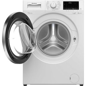 Blomberg Lwf194520qw Washing Machine In White 1400rpm 9kg A Rated 3yr