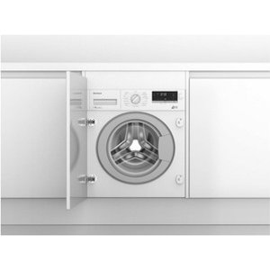 Blomberg Lwi284410 Integrated Washing Machine 1400rpm 8kg C Rated