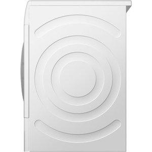 Bosch Wtx88eh9gb Serie 8 9kg Heat Pump Condenser Dryer White A Rated