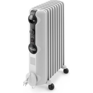 Delonghi Trrs0920 2 0kw Radia S Oil Filled Radiator In White