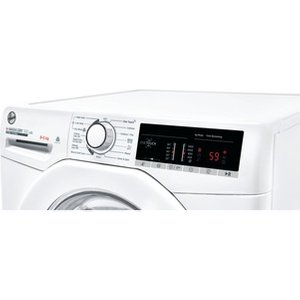 Hoover H3d485te Washer Dryer In White 1400rpm 8kg 5kg E Rated Nfc