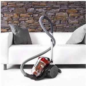 Hoover Ks51op2 Optimum Power Bagless Pets Cylinder Vacuum Cleaner