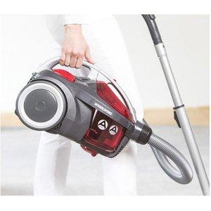 Hoover Se71 Wr01001 Whirlwind Pet Bagless Cylinder Vacuum Cleaner