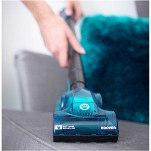 Hoover Th31bo02 Breeze Evo Pets Bagless Upright Vacuum Cleaner