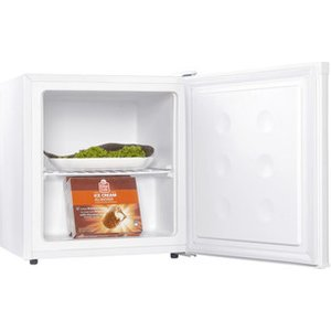 Iceking Tf40w 48cm Table Top Freezer In White 0 52m F Rated