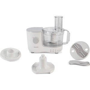 Kenwood Fp120a Basic Compact Food Processor White 400w