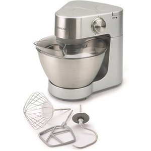 Kenwood Km240si Prospero Stand Mixer In Silver