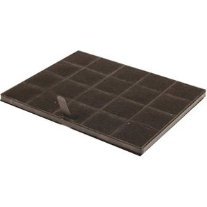 Luxair Filter Sq 3 Square Charcoal Filter For Luxair Cooker Hoods