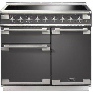Rangemaster 105790 100cm Elise Induction Electric Range Cooker Slate