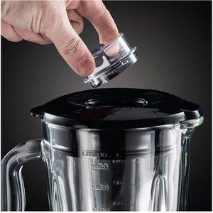Russell Hobbs 23821 2 In 1 Glass Jug Blender With Personal Blender 600