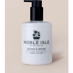 Crew Clothing Noble Isle Whisky Hand Lotion 1209453 Clothing Accessories