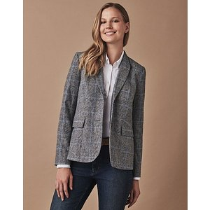 Crew Clothing Penrhyn Wool Blazer 1199510