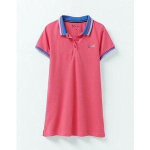 Crew Clothing Polo Shirt Dress 1196252 Womens Clothing