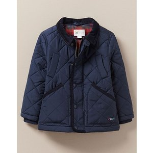 Crew Clothing Quilted Jacket 1198842