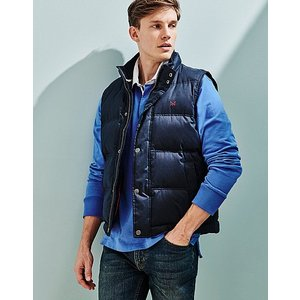 Crew Clothing Ridley Gilet 1145208