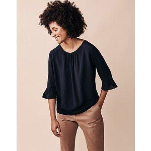 Crew Clothing Sadie Top 1177835