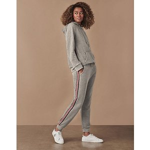 Crew Clothing Side Stripe Jogger 1212066 Womens Trousers