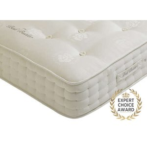 Bed Butler Classic Supreme 1500 Pocket Mattress - King Size (5' X 6'6) 5055668732614
