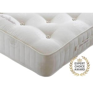 Bed Butler Pocket Royal Comfort 3000 Mattress - Small Double (4' X 6'3), Firm 5056074902981